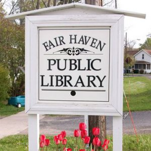 Fair Haven Logo